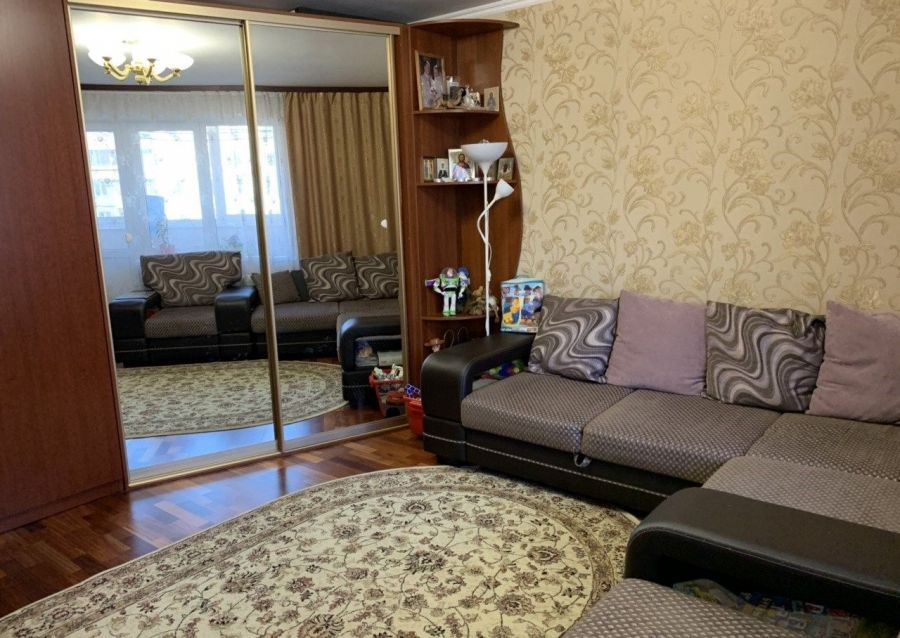 Продается 2-к квартира в Щелково 55,8 кв.м,5/10 эт., фото 5
