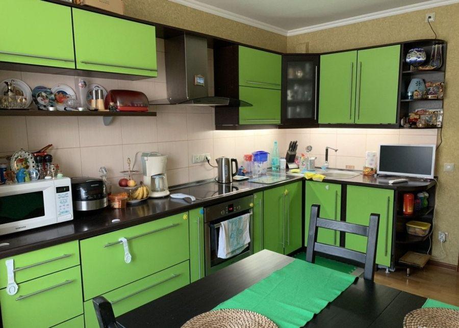 Продается 2-к квартира в Щелково 55,8 кв.м,5/10 эт., фото 1