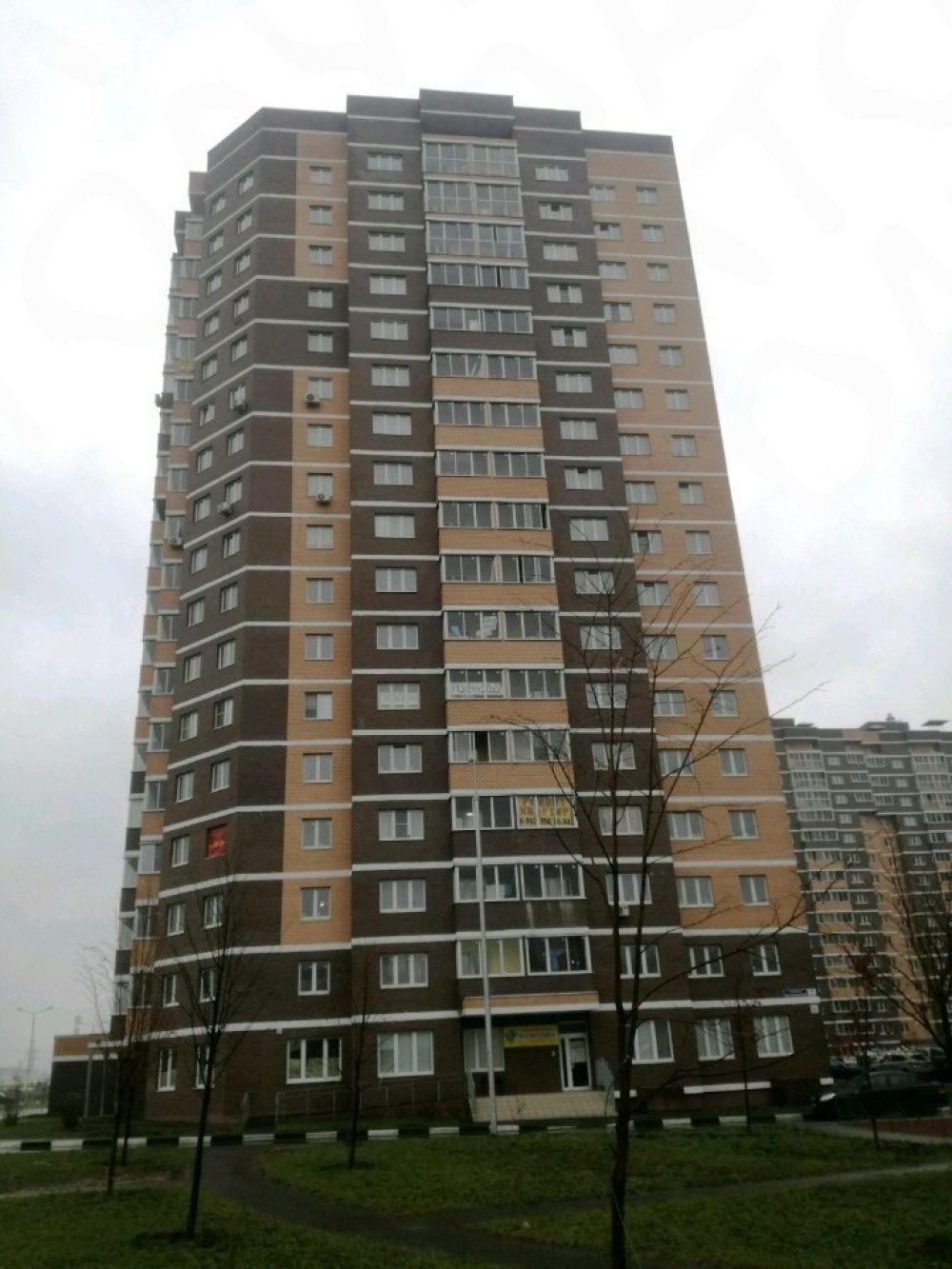 Продается 1-к квартира в Щелково ЖК Потапово 41м2 15/17 этаж, фото 2