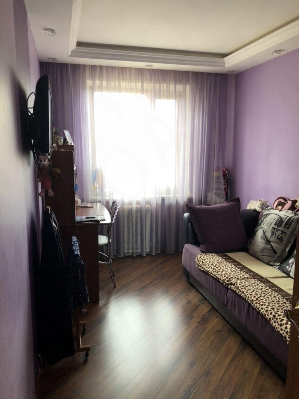 Продается 2-к квартира Щелково ул.Талсинская дом 8, фото 2