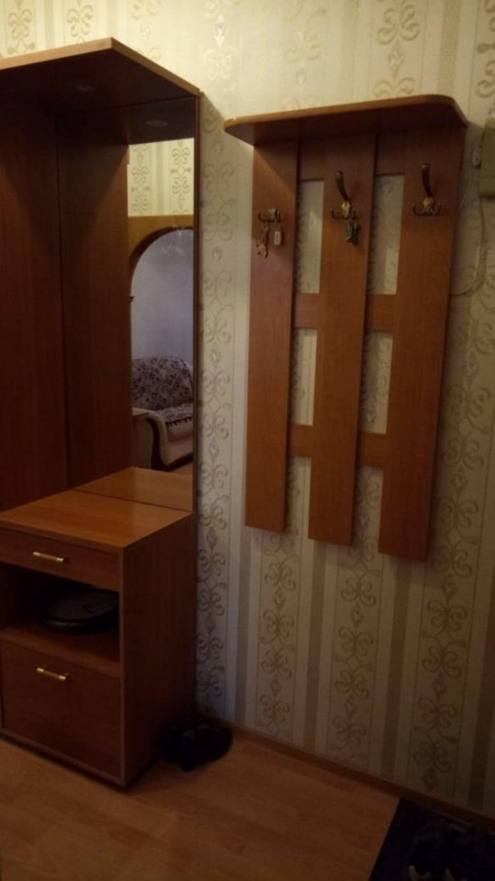 Продается 3-х комнатная квартира в Щелково Заречная 4, фото 4