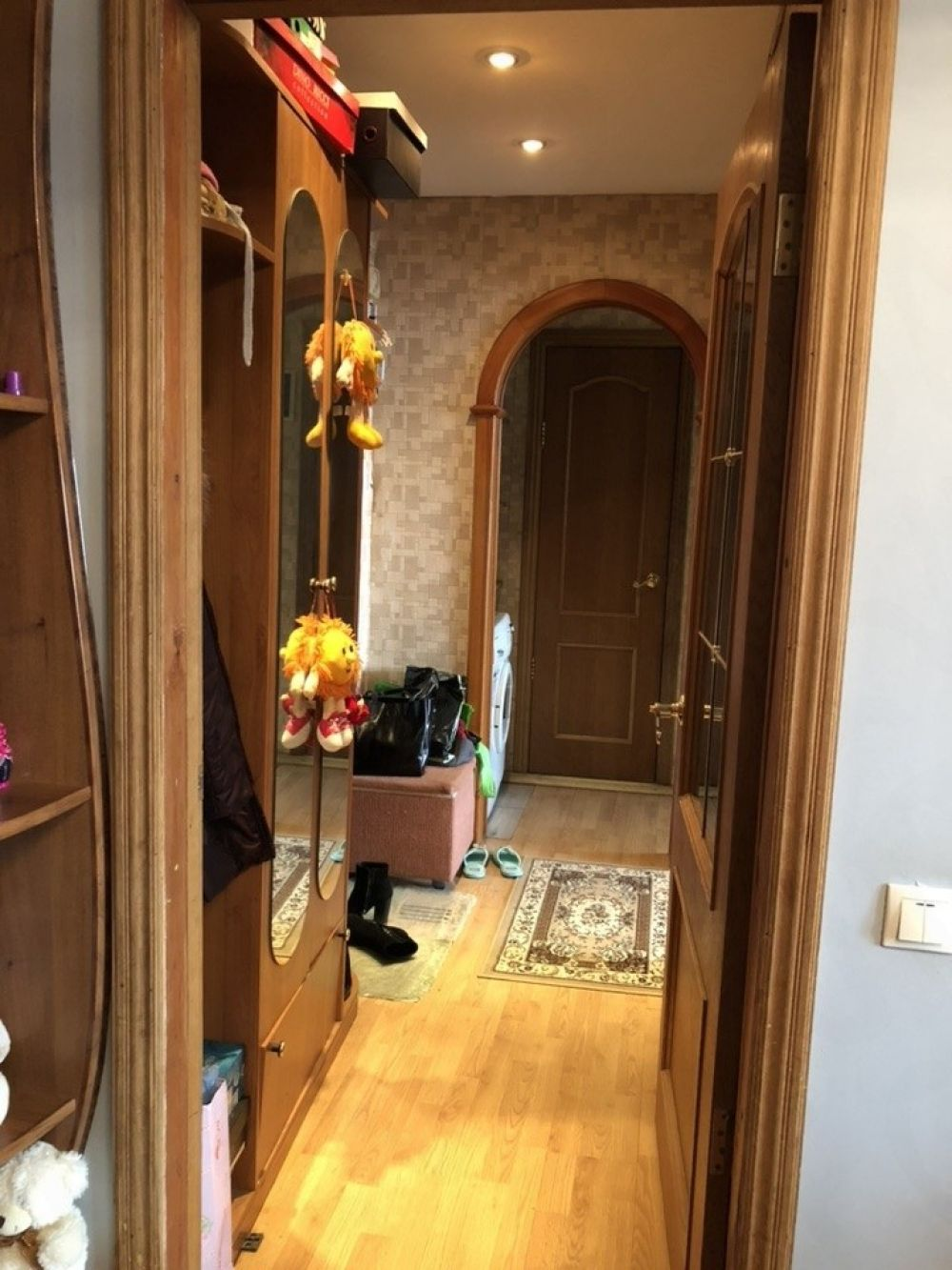 Продается 2-к квартира Щелково ул.Талсинская дом 8, фото 5