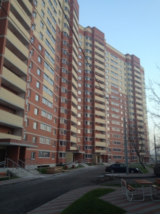 Продается 1-к квартира в Щелково Фряновское шоссе 64 кор 3 38,9 кв.м.