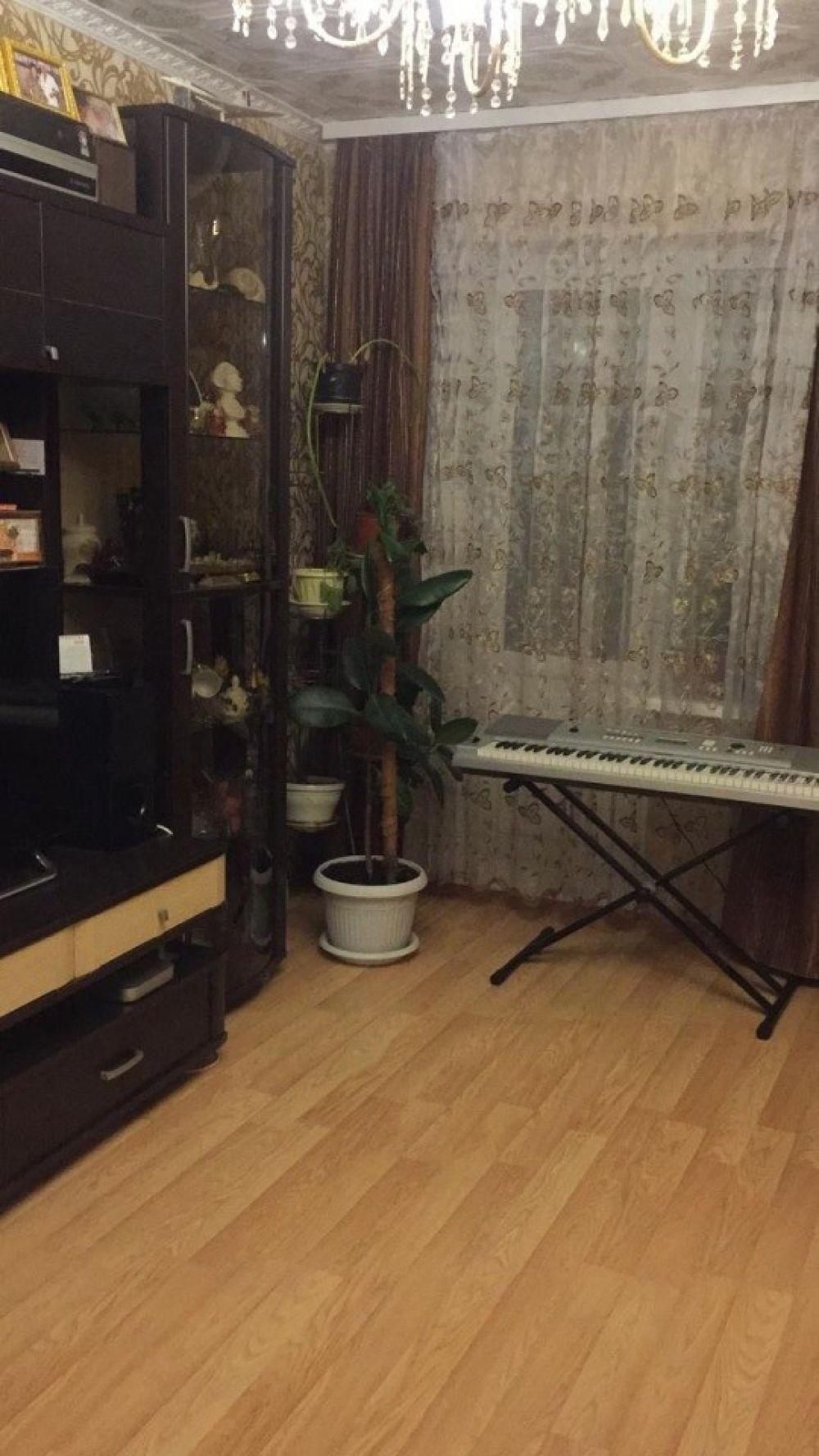 Продается 2-к квартира в Щелково мкр Финский 9к2 60 кв.м , фото 1