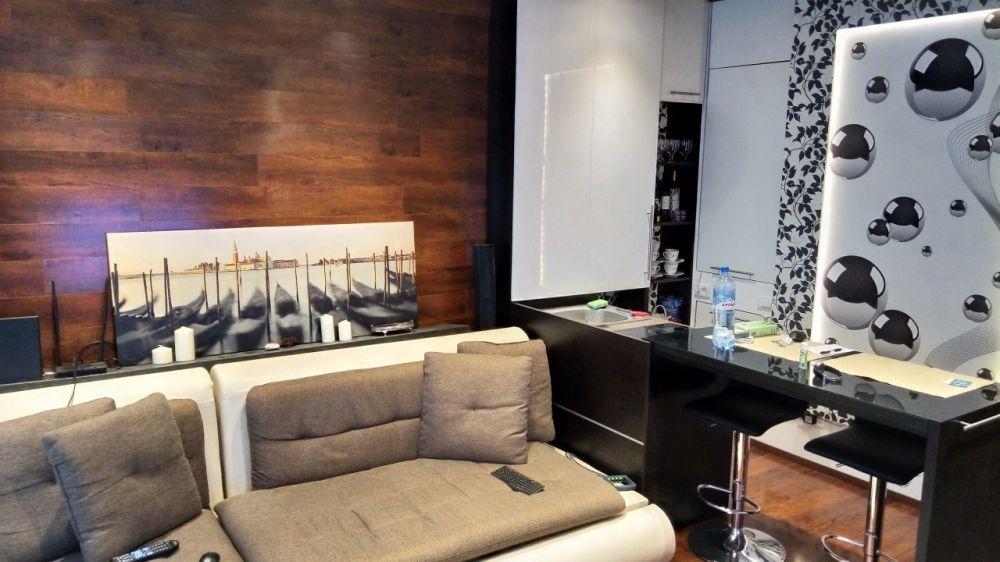 Продается 1-к квартира  городской округ Лосино-Петровский Аничково дом 4, фото 6
