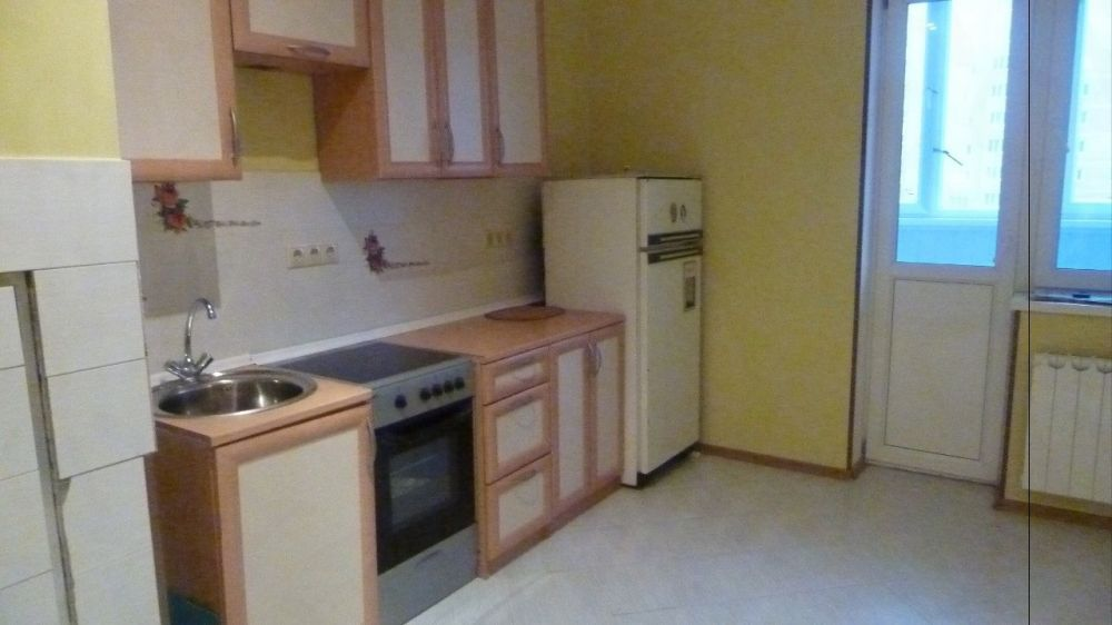 Продается 2-к квартира 62.2 кв.м в Щелково ул Неделина 23, фото 1