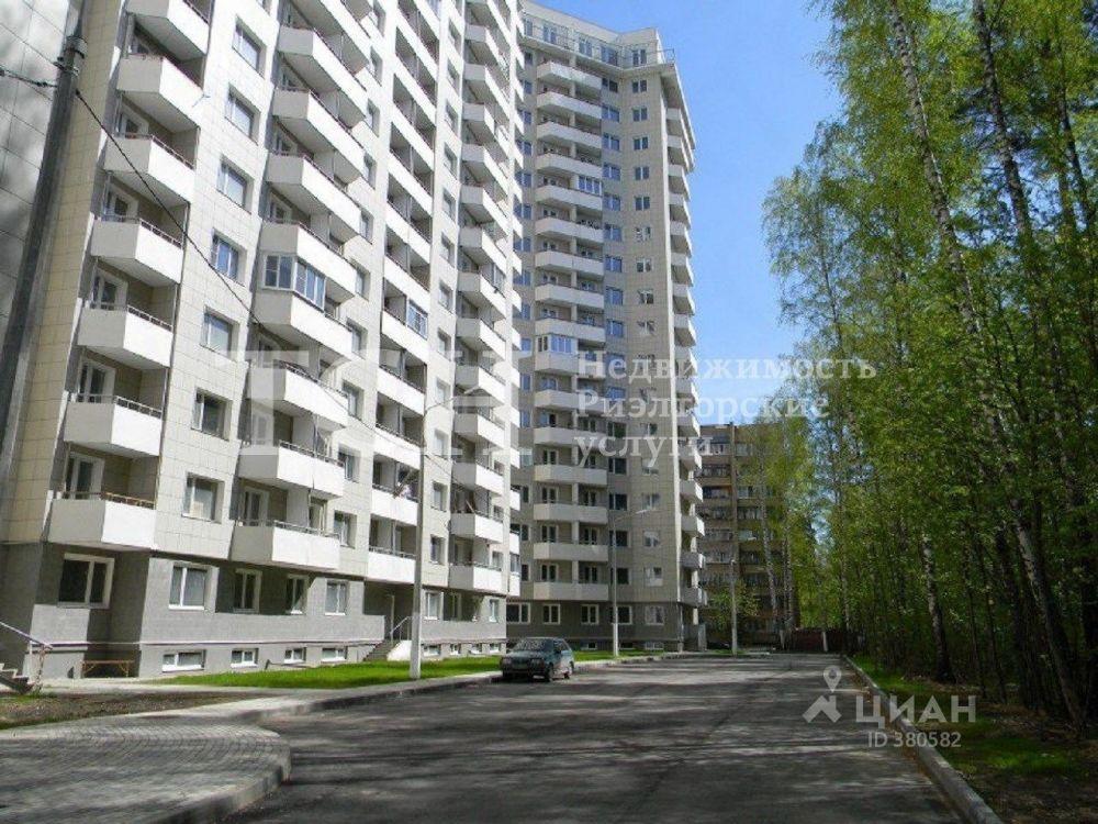 Продается 1-к квартира в Ивантеевке 44,1 кв.м, фото 1