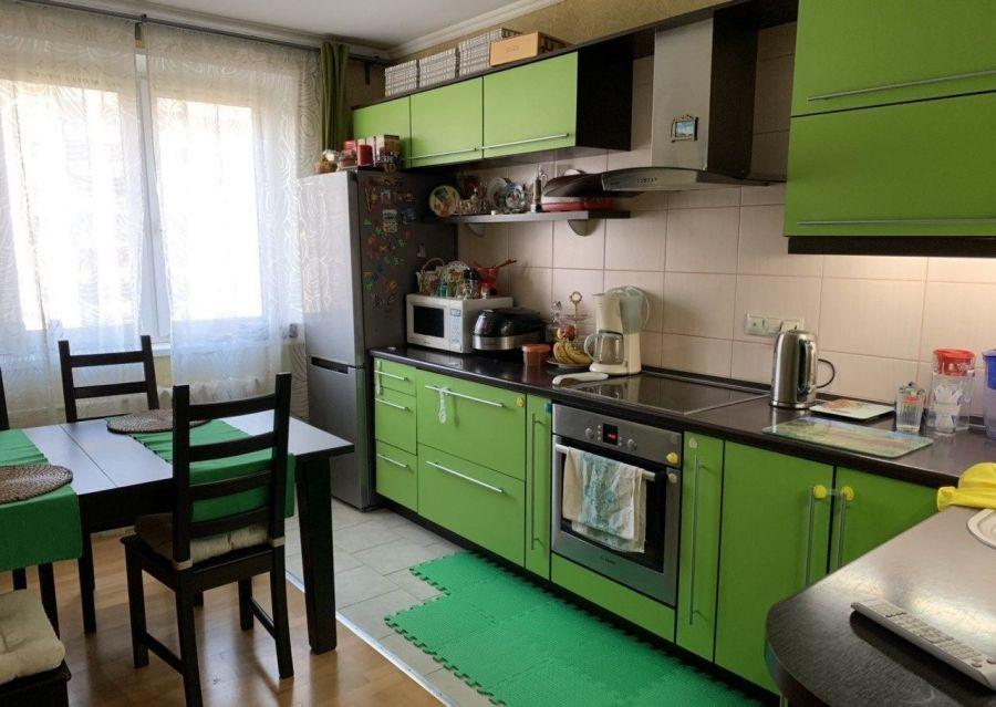 Продается 2-к квартира в Щелково 55,8 кв.м,5/10 эт., фото 2