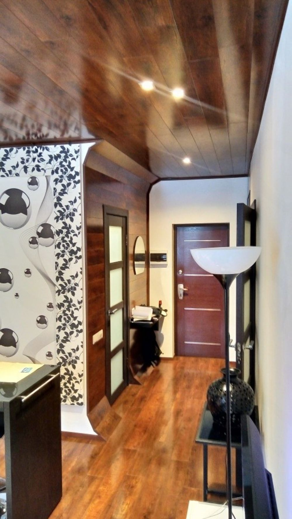 Продается 1-к квартира  городской округ Лосино-Петровский Аничково дом 4, фото 2