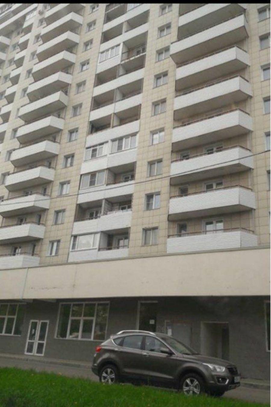 Продается 2-к квартира в Ивантеевке Центральный проезд 17, фото 1