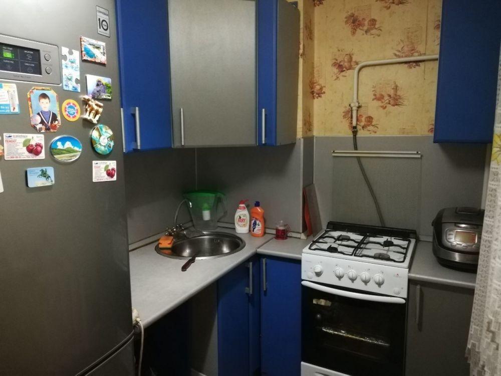 Продается 1-к квартира в Щелково проспект 60 лет Октября, фото 1