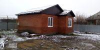 Продается НОВЫЙ дом в пгт.Ильский  с чистовой отделкой 47 кв.м. на 3 сот за 1 600 000.