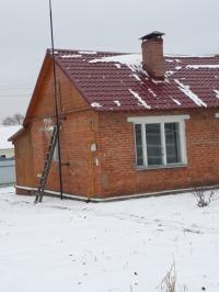 Продается дом, Чехов г, Стремилово с, Левского ул, 45м2, 7 сот - ID 10002921