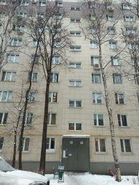 Продажа 1-комнатная квартира, ул. 3-я Сокольническая 2