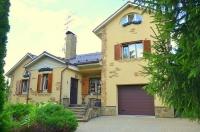Продается дом 380 кв.м на 14 сотках, Солманово поле, пос.Лесной городок