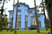 Продается дом 1100 кв.м, ОКП «Екатериновка» г.Москва, Рублевское шоссе 60