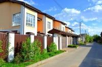 Продается таунхаус 225 кв.м, г.Одинцово, д. Губкино