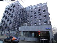 1-комнатная квартира Багрицкого 10к4