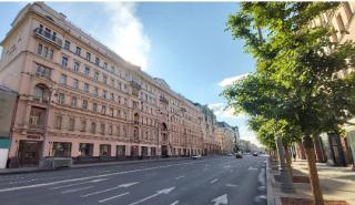 Аренда торгового помещения 465,6 м² ст. метро Маяковская