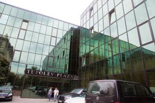 Аренда офиса 124,53 кв.м. ст. метро Бауманская