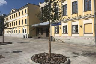 Аренда помещения 300,5 м² ст. метро Сухаревская