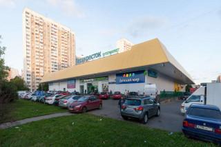 Аренда псн 117 кв.м. ст. метро Новопеределкино