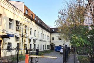Аренда здания 1 450 кв.м. ст.метро Бауманская