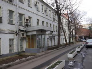 Аренда офиса 14,2 кв.м. ст. метро Смоленская