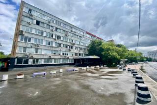 Аренда офиса 1212,2 кв.м. ст. метро Хорошево
