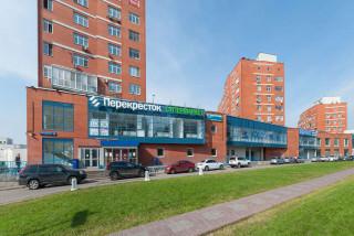 Аренда торгового помещения 215,2 кв.м. ст. метро Планерная