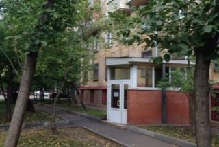 Аренда офиса 5 м² ст. метро Фонвизинская