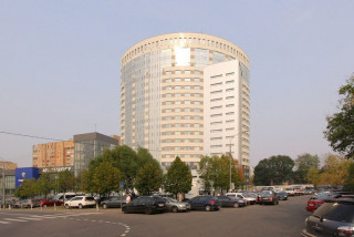 Аренда офиса 4764 кв.м. ст. метро Кунцевская