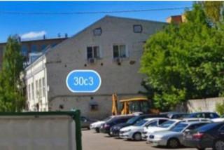 Аренда офиса 146,6 кв.м. ст.метро Преображенская площадь