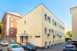 Аренда здания 1012,2 м² ст. метро Серпуховская