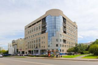 Аренда офиса 256 м² ст. метро Бибирево