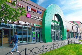 Аренда ПСН - 315,7 кв.м. ст. метро Бутырская