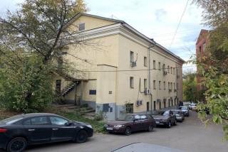 Аренда офиса 12,9 кв.м. ст. метро Электрозаводская