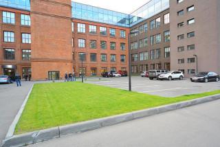 Аренда офиса 628,5 м² ст. метро Сокольники