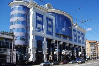 Аренда офиса 336,6 кв.м.ст. метро Менделеевская