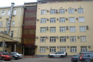 Аренда офиса 286 кв.м. ст.метро Курская