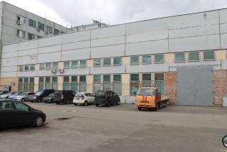 Аренда помещения 1664,5 кв.м. ст. метро Киевская
