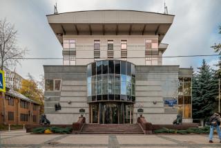 Аренда офиса 189,3 кв.м. ст. метро Киевская