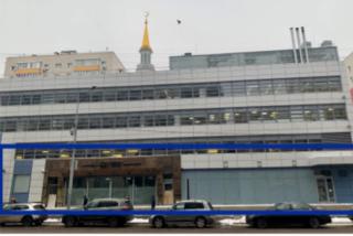 Аренда торгового помещения 94,48 кв.м. ст. метро Проспект Мира