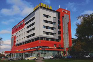 Аренда торгового помещения 41,7 кв.м. ст. метро Селигерская