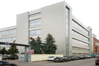 Аренда офиса 92,3 кв.м. ст.метро Бауманская