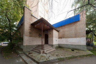 Аренда помещения 269,1 кв.м. ст. метро Белокаменная
