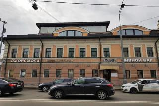 Аренда офиса 96,95 кв.м. ст. метро Таганская