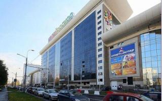 Аренда офиса 226,7 кв.м. ст. метро Сходненская