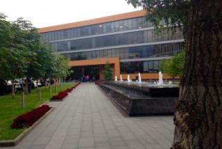Аренда офиса 219,2 кв.м. ст.метро Тульская