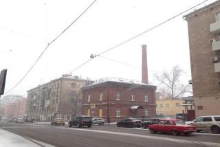 Аренда торгового помещения 125 кв.м. ст. метро Волгоградский проспект